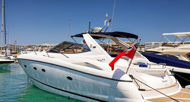 Sunseeker-Portofino-49-KA-Ibiza-Yacht-Charter-2