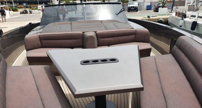 Vanquish VQ52 Casa Atlantis Alquiler Ibiza-7
