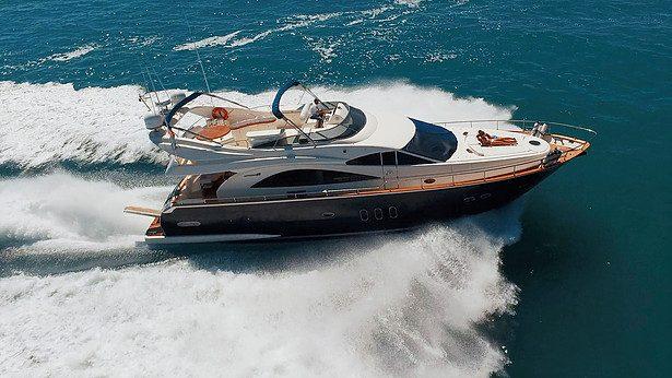 Yate Astondoa 66 GLX Flybridge Pitiusas Dream San Antonio Ibiza Barcoibiza