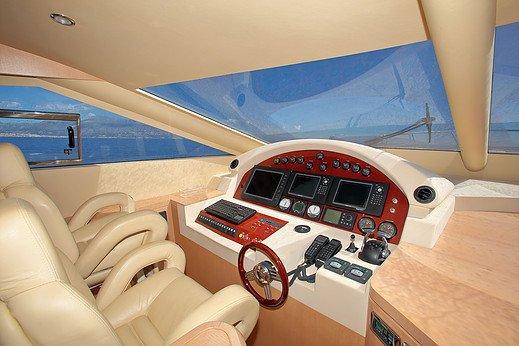 Yate Astondoa 66 GLX Flybridge Pitiusas Dream San Antonio Ibiza Barcoibiza-6
