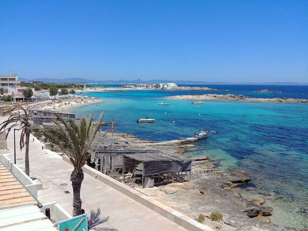 Es-Pujols-Formentera-Barcoibiza