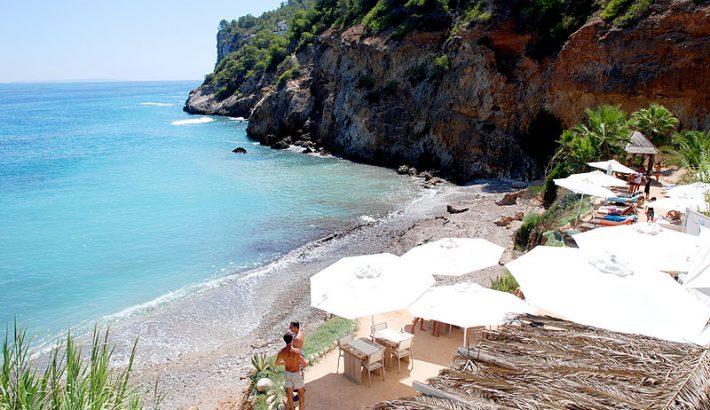 Ruta Norte Ibiza