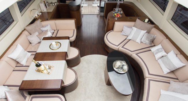 Mangusta 92 Five Stars Ibiza Yacht Charter Barcoibiza
