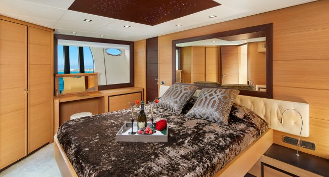 Pershing 72 Legendary Ibiza