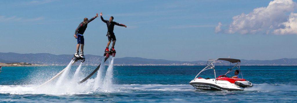 Ibiza-Water-Toys-Deportes-Acuáticos-Flyboard