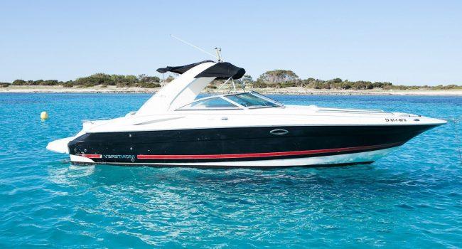 Monterey-298-Karibu-Machine-Ibiza-Lancha-Motorboat-Rent-Barcoibiza-9