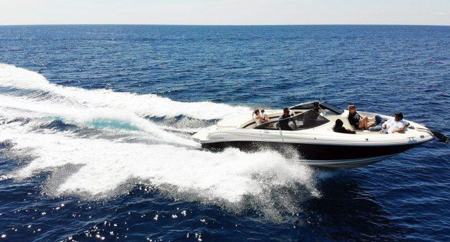 Sea Ray 290 SLX Atari Ibiza Motorboat Lancha Barcoibiza-1