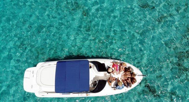 Sea Ray 290 SLX Atari Ibiza Motorboat Lancha Barcoibiza-2