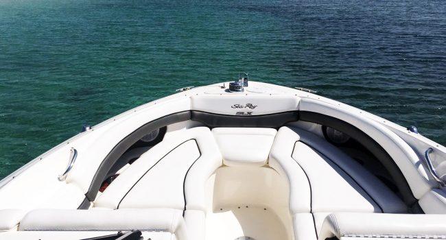 Sea Ray 290 SLX Atari Ibiza Motorboat Lancha Barcoibiza-4