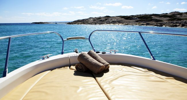 Sessa Key Largo 30 Ibiza Lancha Motorboat Alquiler Rental Barcoibiza-1