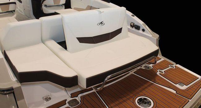 Monterey 268 SS Jack Pot Motorboat Lancha Motora Barcoibiza