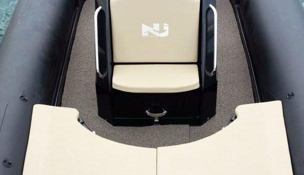 Nuova Jolly 25 Eodos Alquiler Rental RIB Motorboat Barcoibiza