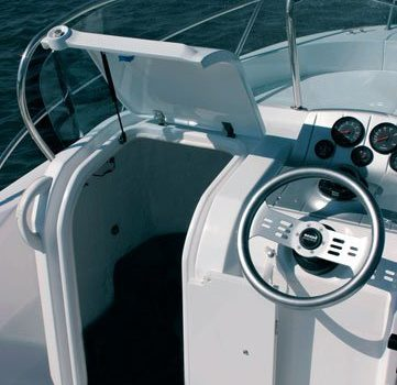 Alquiler Sessa Key Largo 20 Ibiza Small Motorboat Lancha Barcoibiza