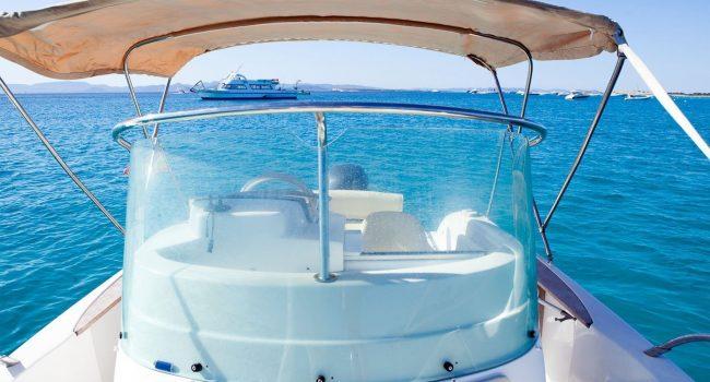 Alquiler Sessa Key Largo 22 Enma Small Motorboat Motora Barcoibiza