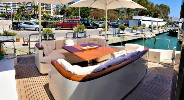 Leopard 27 Churri Ibiza Yacht-18