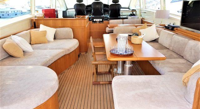 Leopard 27 Churri Ibiza Yacht-20