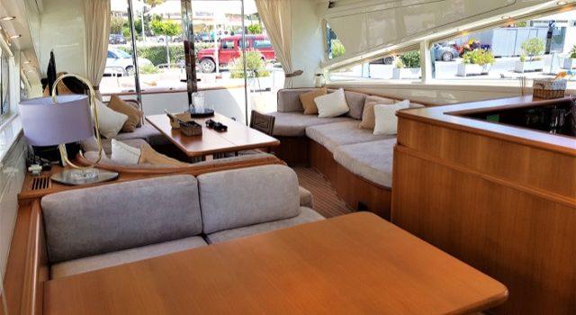 Leopard 27 Churri Ibiza Yacht-22