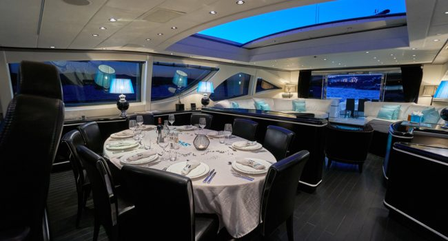 Mangusta 130 Shane Interior 01 Salon-08