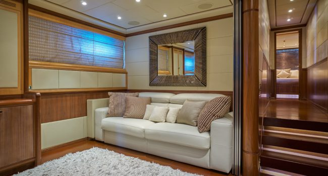 Mangusta 130 Shane Interior 02 LOWER DECK LIVING SPACE-01