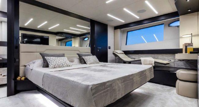 New Nuevo Pershing 8x Beyond Luxury Yacht Yate Rental Alquiler Ibiza