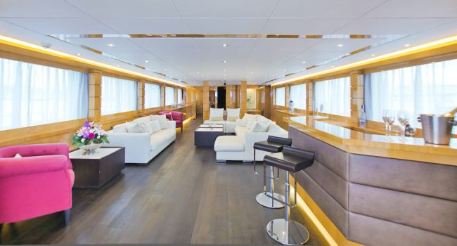 Superyacht Ibiza Rental Villa Sul Mare