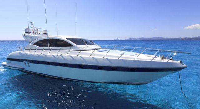 Yacht Mangusta 72 Gaia Sofía Ibiza Rental Yacht Barcoibiza-2