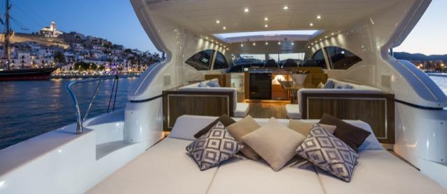 Yacht Mangusta 72 Gaia Sofía Ibiza Rental Yacht Barcoibiza-26