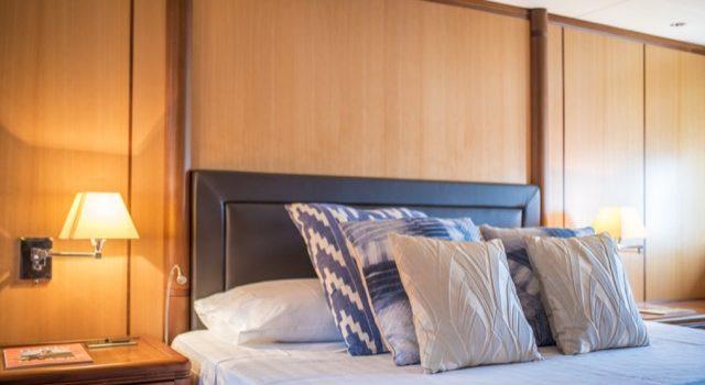 Yacht Mangusta 72 Gaia Sofía Ibiza Rental Yacht Barcoibiza-33
