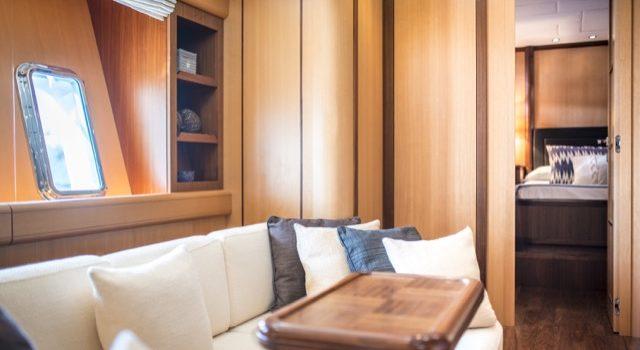 Yacht Mangusta 72 Gaia Sofía Ibiza Rental Yacht Barcoibiza-35
