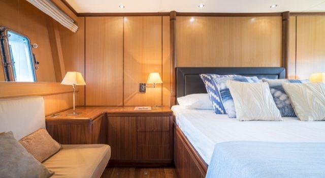 Yacht Mangusta 72 Gaia Sofía Ibiza Rental Yacht Barcoibiza-40