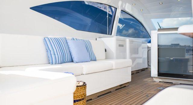 Yacht Mangusta 72 Gaia Sofía Ibiza Rental Yacht Barcoibiza-6