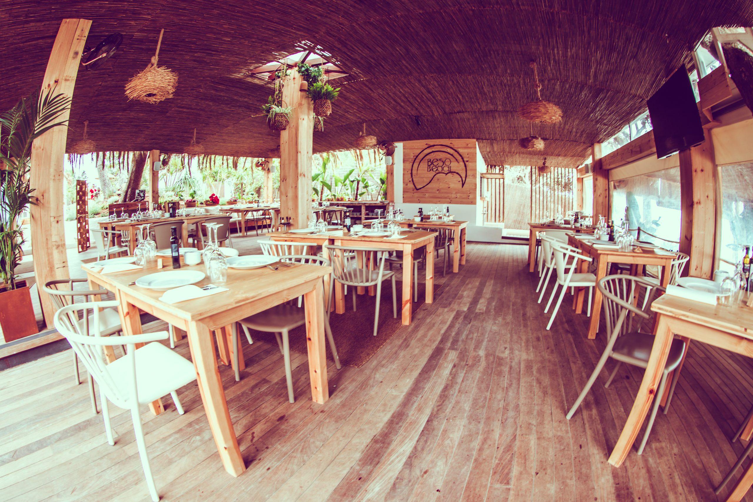Restaurante-Beso-Beach-Ibiza-Salinas-Interior