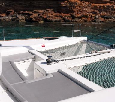 Catamaran-alquiler-Ibiza-Lagoon-450-Balok