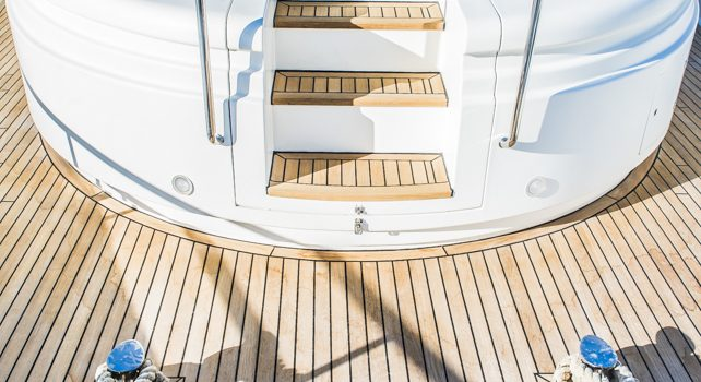 Yate Flybridge Ibiza Astondoa 82 GLX Hemera