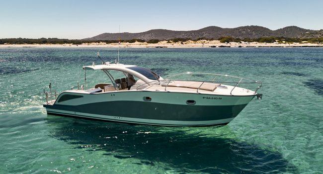 Astromar 42 Ibiza Yacht Charter Barcoibiza-10
