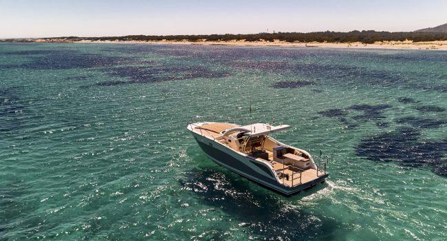Astromar 42 Ibiza Yacht Charter Barcoibiza-11