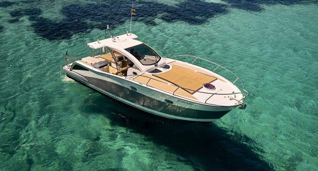 Astromar 42 Ibiza Yacht Charter Barcoibiza-12