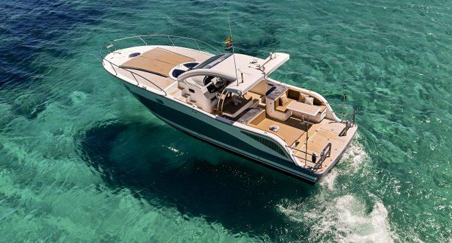 Astromar 42 Ibiza Yacht Charter Barcoibiza-13
