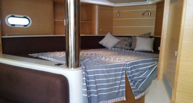 Astromar 42 Ibiza Yacht Charter Barcoibiza-16