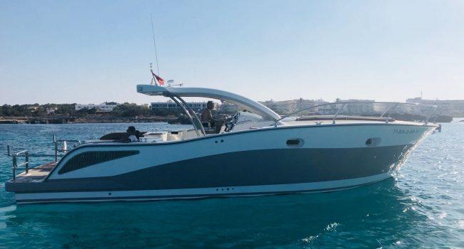 Astromar 42 Ibiza Yacht Charter Barcoibiza-22