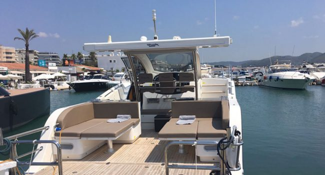 Astromar 42 Ibiza Yacht Charter Barcoibiza-23