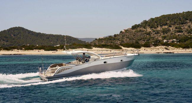 Astromar 42 Ibiza Yacht Charter Barcoibiza-3