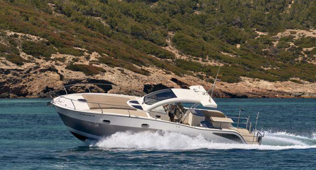 Astromar 42 Ibiza Yacht Charter Barcoibiza-5