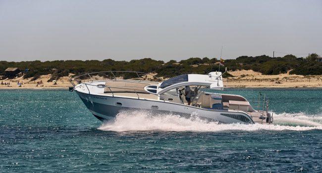 Astromar 42 Ibiza Yacht Charter Barcoibiza-6