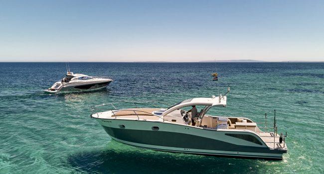 Astromar 42 Ibiza Yacht Charter Barcoibiza-8