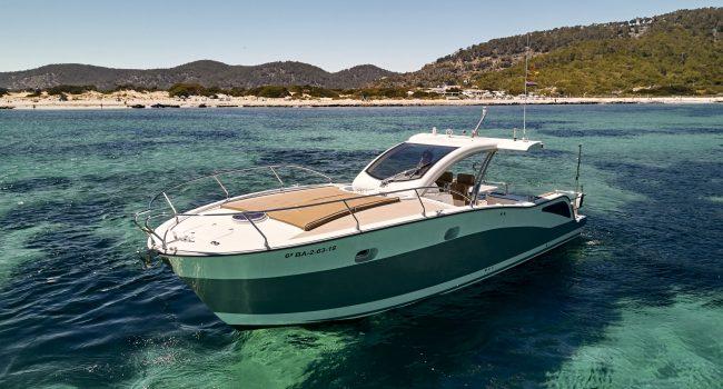 Astromar 42 Ibiza Yacht Charter Barcoibiza-9