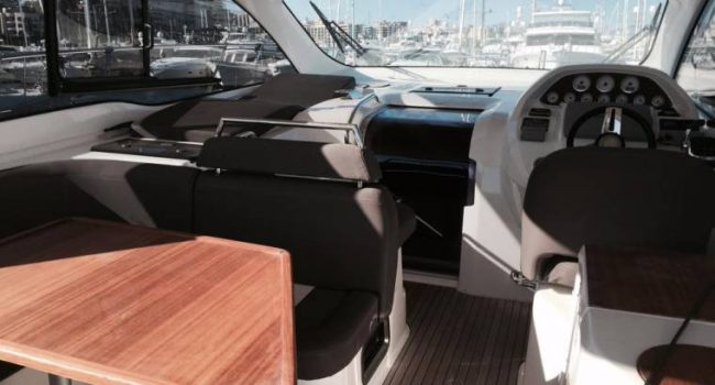 Yate Ibiza Bavaria Sport 39 HT Sunray