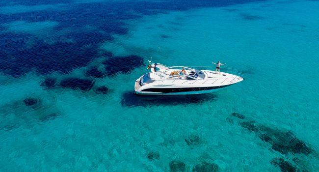 Gobbi Atlantis 47 Illecara Ibiza Yacht Barcoibiza
