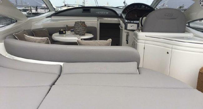 Pershing 43 Nina Ibiza Barcoibiza -10