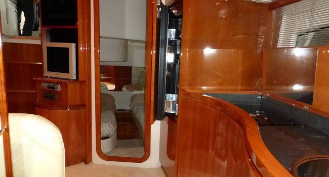 Pershing 43 Nina Ibiza Barcoibiza -13